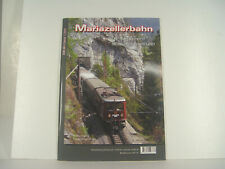 Mariazellerbahn Alpenbahn   -  Kiruba Classic  Heft  1/2011