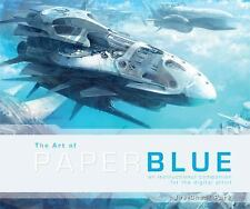 The Art of Paperblue by Jae-Chul Park (2014, Paperback)