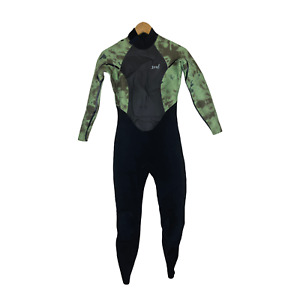 Xcel Womens Full Wetsuit Size 8S (8 Short) Axis 4/3