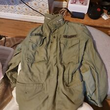 More details for us army coat jacket from vietnam war