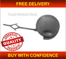 VAUXHALL MERIVA 2006-2010 FRONT BUMPER TOWING EYE COVER PRIMED NEW HIGH QUALITY