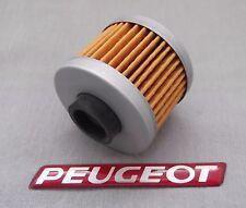 Peugeot Elyseo Geopolis Jetforce Satelis 125 150 O.E.M. Oil filter PE737492