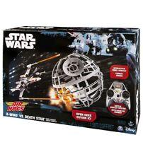 Air Hogs Star Wars: X-Wing vs Death Star Rebel Assault RC Drone - NEW