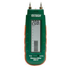Extech MO210 MO-210 Wood/Building Moisture Meter