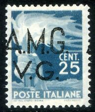 Occupazioni Venezia Giulia AMGVG 1945/47 n. 13hk ** varietà (m3156)