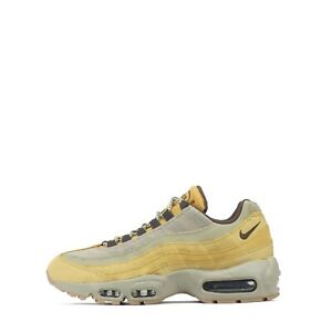 Nike Air Max 95 Winter Women's Casual Trainers Shoes Sneakers , Bronze/ Brown