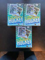 1990 Topps Hockey Factory Sealed Box - Brand New