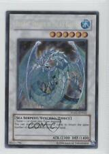 2009 Yu-Gi-Oh! Hidden Arsenal 1 HA01-EN022 Brionac Dragon of the Ice Barrier 0b2