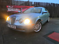 Jaguar s-type tdv6 2.7l