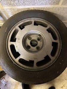 Pirelli P Slot Wheels (rare 8P Version)