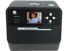 Pana-Vue Pana-Scan APA151 Portable Stand-Alone Combo Scanner USA*