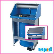 Kleinteilereiniger / Teilewaschgerät / Teilereinigungsgerät - Geschlossene Ausf.