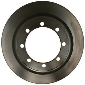 Disc Brake Rotor-Non-Coated Rear 18A959A fits 99-04 Ford F-350 Super Duty