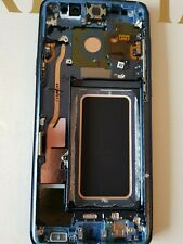 Samsung S9+ defective LCD screen with frame