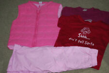 Winter Clothing Bundles (0-24 Months) for Girls