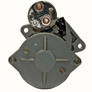 Starter Motor ACDelco Pro 336-1945A Reman