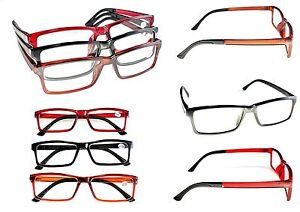 Fashion 2020 Unisex Stylish Retro Timeless Reading Glasses in 3 Colours TN43