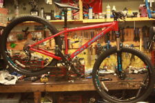 Raleigh Tokul 2 Mountain Bike Size Small