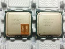 Matched Pair _ Intel Xeon X5355 2.66GHz 8m 1333fsb Quad-Core P LGA771 SLAEG