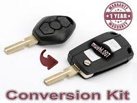 KIT DE CONVERSION TELECOMMANDE CLE POUR BMW TDS 3 5 7 E46 E39 E53 E83 X3 X5