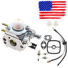 New Carburetor Kit For ECHO PPF-2100 PPF-2110 PPSR-2122 PPT-2100 SHC-1700 PP-800