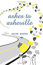 Dooley Sarah-Ashes To Asheville (US IMPORT) HBOOK NEW