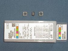 Wendeschneidplatten SPMT07T2TR  JS4045, Hitachi, 10St, Neu