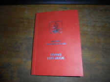 The British Sub-Aqua Club Diving evidence Record? Diving Log Book