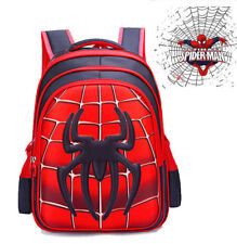 5c64c3bbfb Spider-Man Backpacks Homecoming School Bags Satchel for Boys Kids Children  Bag