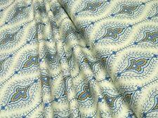 Baumwoll Stoff Moda Grand Traverse Bay • 14820 11 Ivory Quilt Stoff • 0,5m