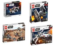 Lego Star Wars Neuheiten 75295 75299 75300 75301 zur Auswahl Neu