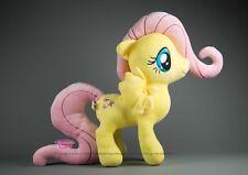 "My Little Pony - Fluttershy plush doll 12""/30 cm UK Stock High Quality"
