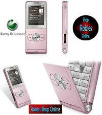 Sony Ericsson Walkman W350i Pink-Black (Ohne Simlock) 4Band Walkman Rarität TOP