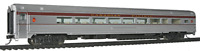 Walthers Proto Canadian Pacific Railway CP 85' Budd Drawing Room Lounge Car - HO