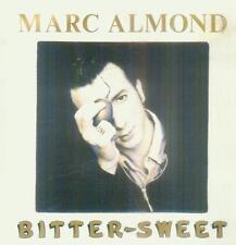 "7"" Marc Almond/Bitter Sweet (UK) COVER PIEGHEVOLE"