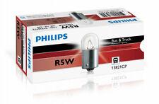 Lampada Lampadina Philips R5W 24V5 BA15s CP