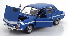 Norev 1971 Renault 12 Gordini Blue/white 1/18 Scale New Release!