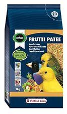 Pâtée Fortifiante pour oiseaux Orlux frutti
