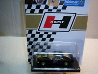 M2 Machines 2020 Chase Hurst 1970 Ford Mustang 428 #1 of 750,Black Gold  1:64