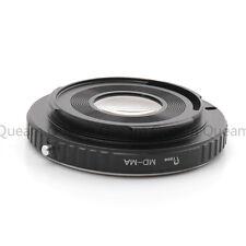 Pixco Minolta MD Lens to Sony Minolta MA Adapter A77II A58 A99 A65 A77 D7D A57