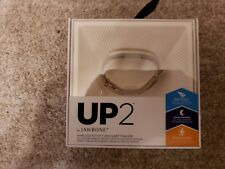 UP2 by Jawbone Wireless Activity and Sleep Tracker NEW IN BOX Gray - GREAT GIFT