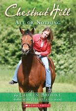 All Or Nothing (Chestnut Hill)-ExLibrary