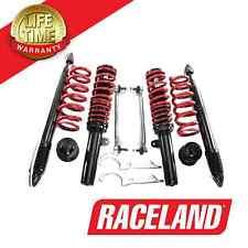 RACELAND COILOVERS SUSPENSION KIT BMW 1 Series E87 116d 118d 120d 123d 125 130