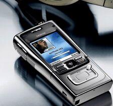 Nokia N Series N91-4Gb -Silver Chrome,Carrier Unlocked Tri Band Gsm Cell Phone