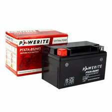 AJS LJ125T-B Modena 125 PTX7A-BS 12V SEALED MOTORCYCLE SCOOTER BATTERY X7A-BS