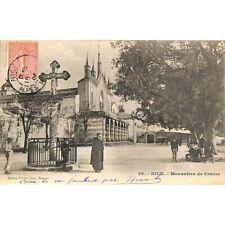 [06] Nice - Monastère de Cimiez.