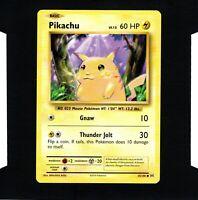 ☆ Pokemon Evolutions TCG Individual Pokemon Cards ☆ Pick Your Own Singles