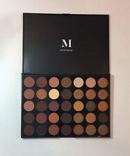 Morphe 35R Ready, Set, Gold Artistry Eyeshadow Palette NIB Authentic