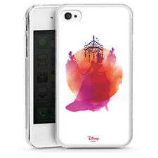 Apple iPhone 4s Handyhülle Hülle Case - Cinderella Dream