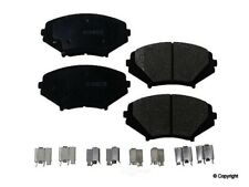 Disc Brake Pad Set-Semimetallic Front Febest 0501-FEF fits 04-11 Mazda RX-8